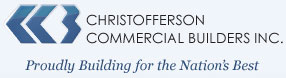 Christofferson Commercial Builders Logo